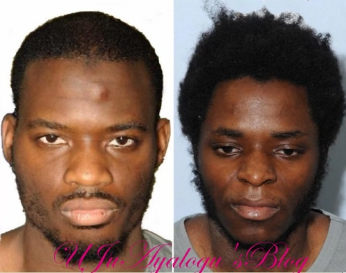 See the Deadly Nigerian Man Declared as Britain's Most Dangerous Prisoner (Photo)