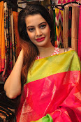 Deeksha panth new glamorous photos-thumbnail-9