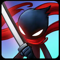 Stickman Revenge 3  Mod Apk (Free Shopping)