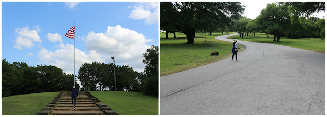 Flag Pole Hill; Hidden Gems in Dallas: #OnlyLocalsKnow
