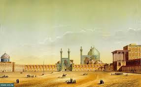 KERAJAAN SAFAWI DI PERSIA - MASA TIGA KERAJAAN BESAR ISLAM (1500 - 1800 M) - SPI Badri Yatim
