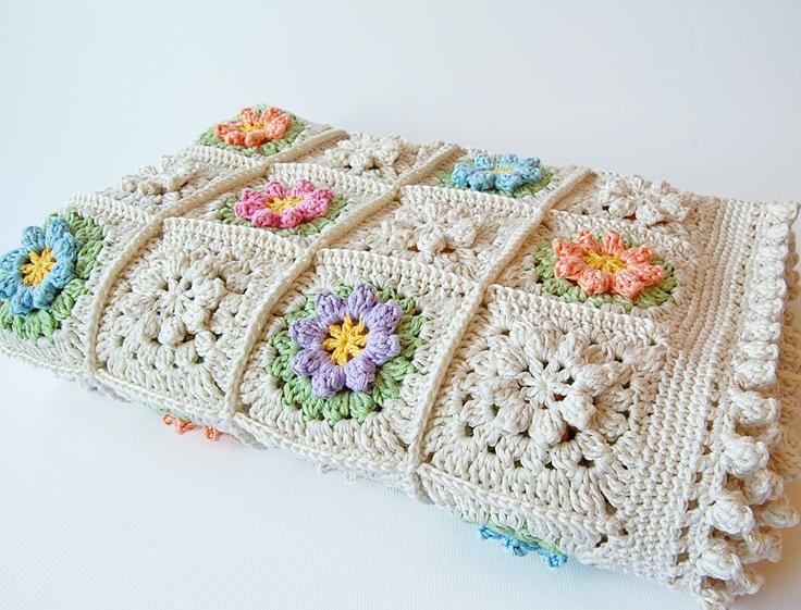 How Do Yo Make A Cake Like Like Crochet Pattern