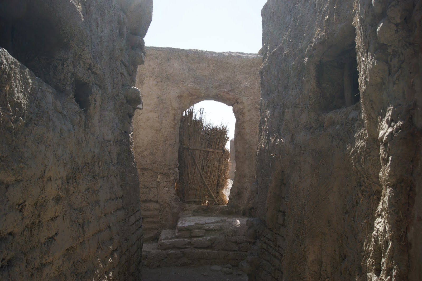 Pateando sendas ruta escenarios exodus sierra alhamilla - Banos sierra alhamilla ...