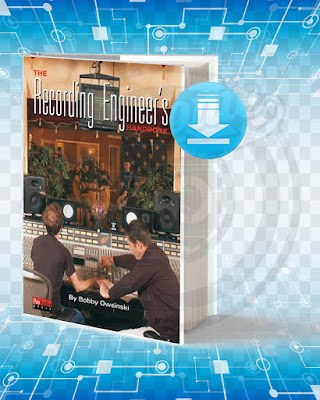 Free Book The Recording Engineers Handbook pdf.