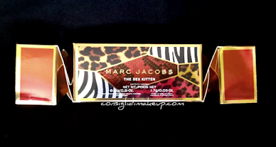 recensione kit sex kitten marc jacobs