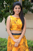 Yamini Bhaskar at Titanic movie press meet-thumbnail-8