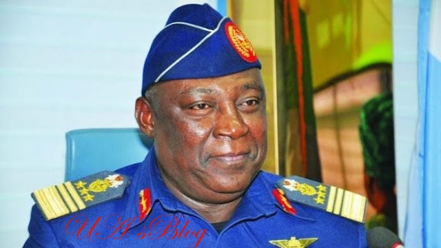 Nigeria's ex-Defence Chief, Alex Badeh shot dead