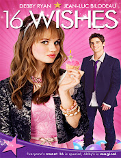 pelicula 16 Deseos (16 Wishes) (2010)