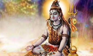 भगवान् शिवजी