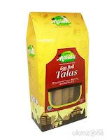 Produk Makanan Camilan Pawon Narasa Egg Roll Talas - UKM Zone