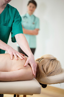 Benefits of Massage When Healing From An Injury - Academy Massage - Massage Therapist Winnipeg