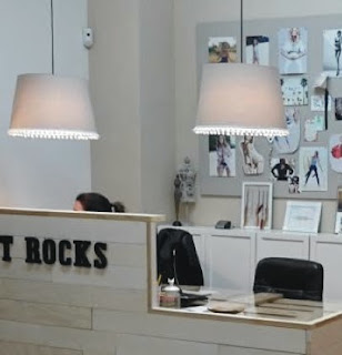 Green Pear Diaries, Artidi, escaparatismo, visual merchandising, Alondra, It Rocks Barcelona