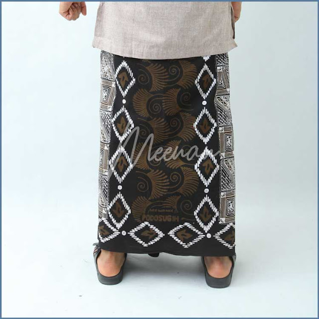 Sarung Batik Podosugih (Ammar 421)