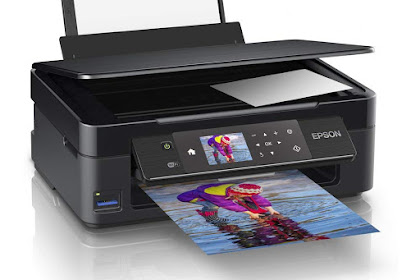 Drivers Epson Expression Home XP-452 Download Windows, Mac, Linux