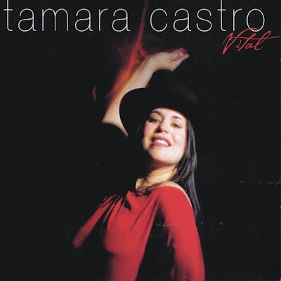tamara castro discografia vital 2006