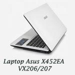 Asus X452EA seri VX206/207