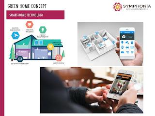 Fasilitas Smart Home System