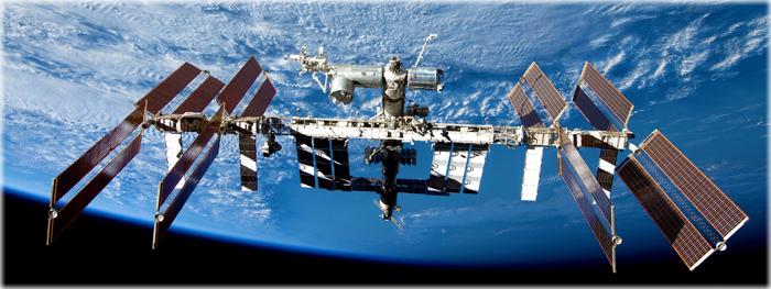 meteoroide atinge estação espacial internacional e causa vazamento