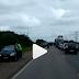 Sem terras bloquearam BR-406 em Ceará Mirim
