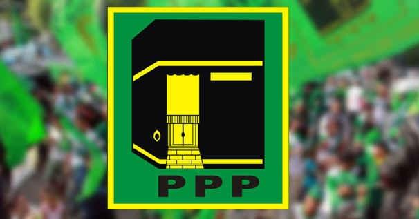 PPP Ajukan Gugutan Pileg ke MK