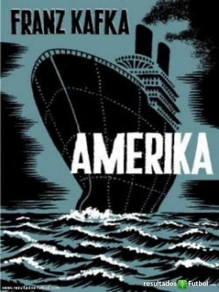 America – Franz Kafka