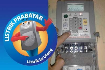 Cara Mencari ID pelanggan PLN dengan No Meteran atau Struk