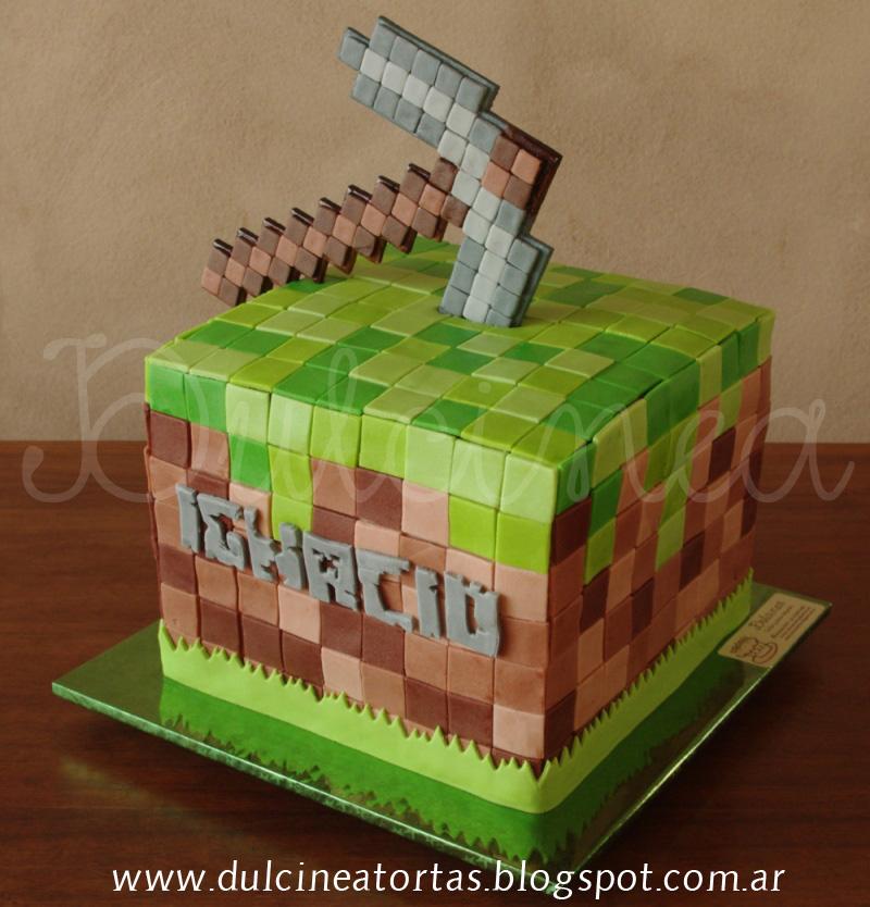 Fotos de decoracion de tortas sencillas 45