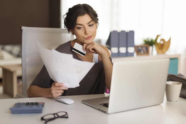 Tugas dan Tanggung Jawab Admin Kredit