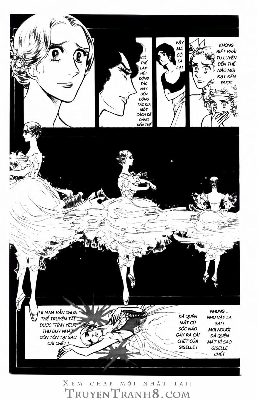 Swan - Vũ Khúc Thiên Nga Chap 97 - Next Chap 98