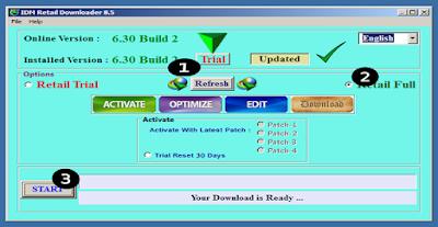 تحميل اقوى آداة إحترافية فى اصلاح جميع مشاكل برنامج انترنت داونلود مانجر بجميع الاصدارت المختلفة