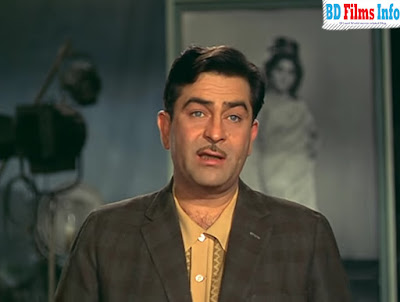 Raj Kapoor in Mera Naam Joker (1970)   Mera Naam Joker is an Indian romantic drama film directed and produced by Raj Kapoor in 1970 and the story of the film was written by Khwaja Ahmad Abbas. The film is starred by many famous performers at that time of India like Raj Kapoor himself as the main character playing role of a joker, Manoj Kumar, Kapoor's son Rishi Kapoor as his childhood character, Simi Garewal as Mary or teacher, Dharmendra, Rajendra Kumar, Dara Singh, Achala Sachdev as Kapoor's mother, Om Prakash, Padmini, Kseniya Ryabinkina a Russian-Soviel ballet dancer, Rajendra Nath, Agha, Mukri Eduard Sjereda, Polson, Birbal, Dunder and many.     Raj Kapoor in Mera Naam Joker (1970)  Plot Summary:    Raju is a joker. He makes people laugh even in sorrowful position. The story is in three divisions, first, Raju's school life and circus to streets life. In school life he loses his fondness with school teacher, in circus life he loses his love with Marina and his mother and at last he loses his love of Mary (Padmini) and loses everything.   Rishi Kapoor and Simi Garewal in Mera Naam Joker (1970)   Description:    Mera Naam Joker is a semi-autobiographical film of life, love and philosophy of Raj Kapoor as an entertainer. Six years have been spent to make this film. I think it is the one of the favorite films but I cannot give it 10 ratings out of 10. I have given 9 out of 10 in IMDb. It is one of the lengthiest films of India. The most attractive subjects of the film are story, its emotion with background music and performance besides editing style in a word its cinematic style is very different from others of India or our subcontinent. I watched this kind of film from Sir Charlie Chaplin. Raj Kapoor has tried to do the best of his cinematic style with Chaplin's film style. But there is something differences between those kinds of cinematic styles. I think the music is very popular in India or our subcontinent. In every film there is song or something different kinds of background music that are adjusted with geographical area. For example, In Europe film's music is different from India. Its main cause is geographical or cultural or different interests. In this film the most attractive point is its emotion. It has a good story. Cause it is a semi-autobiographical story of an entertainer. It's like a real story. A joker always makes laugh people as an entertainer. He loses everything. I think in India the people don't accept a joker goodly. For example, Raju's mother did not take Raju's decision to be a joker. As Ruju's father was an entertainer or joker and al last she got the consequences. She has seen his death. Besides, a joker's life is very complex in Indian society. He has to leave, lose but always makes laugh. He loses love, family and everything. I think the story's main attraction is its emotion and it is used nicely in this film. Secondly the performance is real or natural. I was finding the lack of naturalism in this film but in vain.   Simi Garewal in Mera Naam Joker (1970)   Analysis:    I would like to share two points here about its analysis. Fist its formal technique and second about its thematic content. The formal or technical sub-points are its cinematography, editing, mise en scene, lighting, diegetic and non-diegetic sound, genre and its narrative. On the other hand, in thematic content, I would like to describe about its history or race, or gender, sexuality or class or the environment of the film. The cinematographer of the film is Radhu Karmakar. Its cinematography is good in this sense that the shot divisions of the film and camera movement and tracking shots are very artistic. Besides, editing style is more important to make the story turn into a meaningful and artistic film. Props and scenery arrangements are very important in this film. In a word, the mise en scene is very attractive. Lighting is also an important tool here. In this film lighting is used extremely to express the shape of the subject and character. Besides, background sound is used precisely. Shankar Jaikishan is the music composer of the film. There is an important and attractive music that enable the audiences to enjoy it. It's a romantic drama but the emotional music and scene express it as sorrowful. In a word its narrative is excellent and attractive. The second one is its thematic content. I think the content of the film is about entertainment. So, there are something class, race or sexuality that is not a word to justify. The main word is entertainment and structure of the film.   Manoj Kumar in Mera Naam Joker (1970)   Conclusion:    I think it is one of the great and famous films of Raj kapoor. I have watch several films of Raj Kapoor but it is filled with a lot of emotion. In this story the joker is always ready to make laugh the people but he does not care that while sorrowful environment and the audiences who get pleasure also don't care or don't find him deeply. For this reason, I would like to inform that who still did not watch this movie, can watch it as early as possible.     Kseniya Ryabinkina in Mera Naam Joker (1970)    Dharmendra in Mera Naam Joker (1970)    Raj Kapoor in Mera Naam Joker (1970)    Raj Kapoor and Padmini in Mera Naam Joker (1970)    Raj Kapoor and Padmini in Mera Naam Joker (1970)    Padmini in Mera Naam Joker (1970)    Rajendra Kumar in Mera Naam Joker (1970)    Mera Naam Joker (1970) Indian Film Review   watch the movie from here
