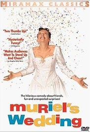 Watch Muriel's Wedding Online Free 1994 Putlocker