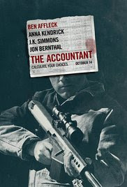 The Accountant (El contador) (2016)