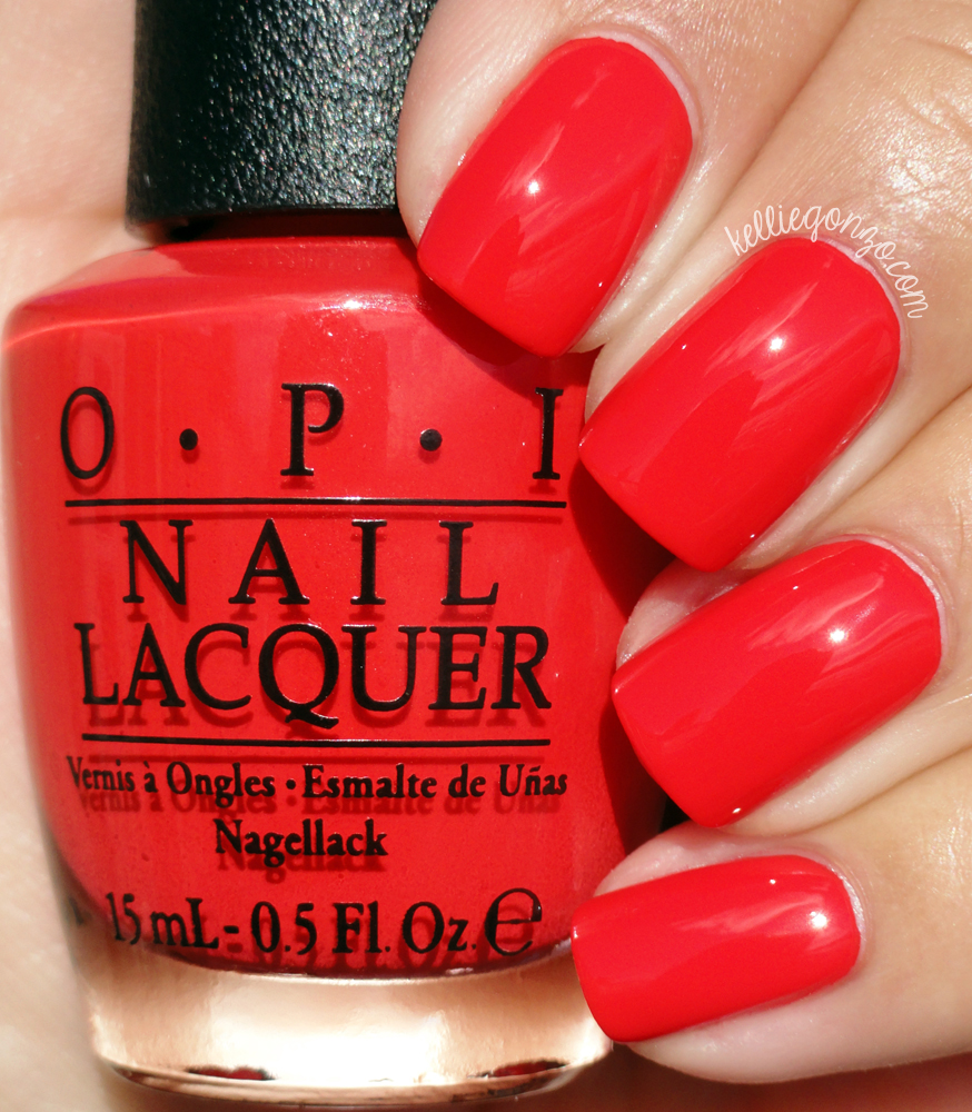 "OPI Meet My ""Decorator"""