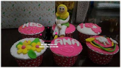 Cupcake Murah dan Enak