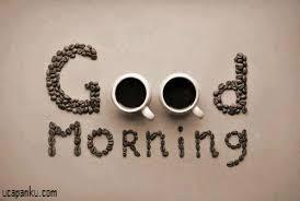 Ucapan Selamat Pagi Lucu Nusagates
