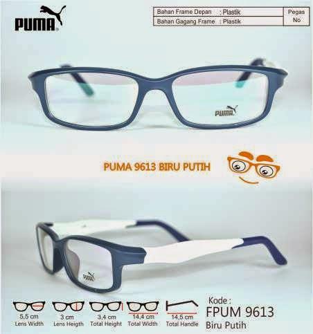 Jual Frame Kacamata Secara Online b9a3054237