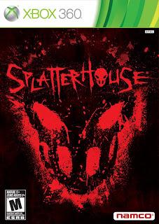 Splatterhouse (X-BOX 360) 2010