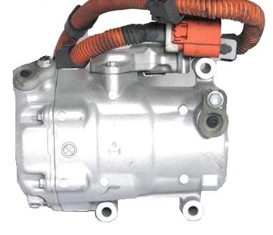Auto A C Compressors Toyota Prius A C Compressor