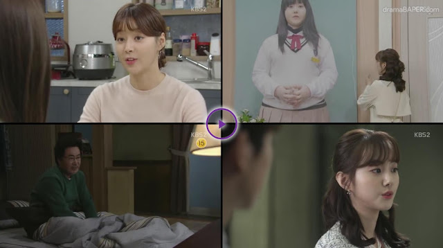 Marry Me Now? Episode 12 Subtitle Indonesia