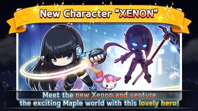 New Xenon Build