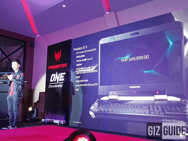 predator-21x-ph-price Predator Philippines Partnered With One Championship, Predator 21 X Locally Priced! Technology