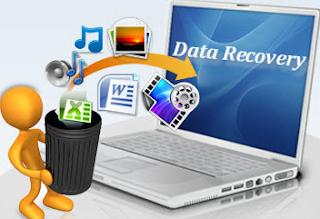 Cara Mengembalikan File/Folder yang Terhapus Secara Permanen (Windows 10/8/7/XP/Vista)