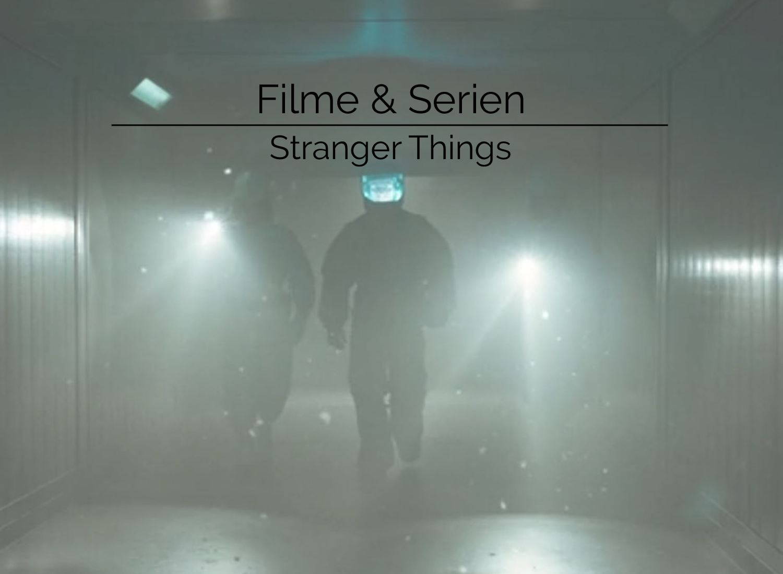 Review Stranger Things