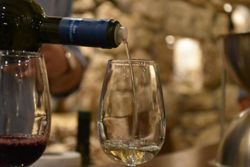 Το ελληνικό κρασί κατακτά τις ΗΠΑ -Αυξήθηκαν οι πωλήσεις