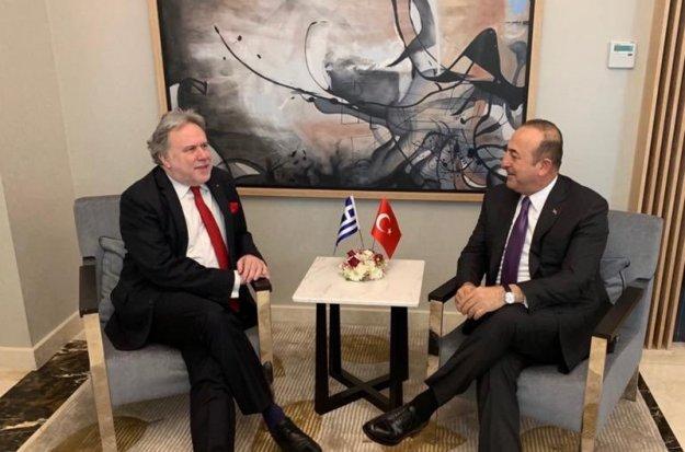 Κατρούγκαλος: Δεν είναι ώριμες οι συνθήκες για συμφωνία τύπου Πρεσπών με Τουρκία
