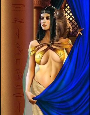 Osiris dan Isis