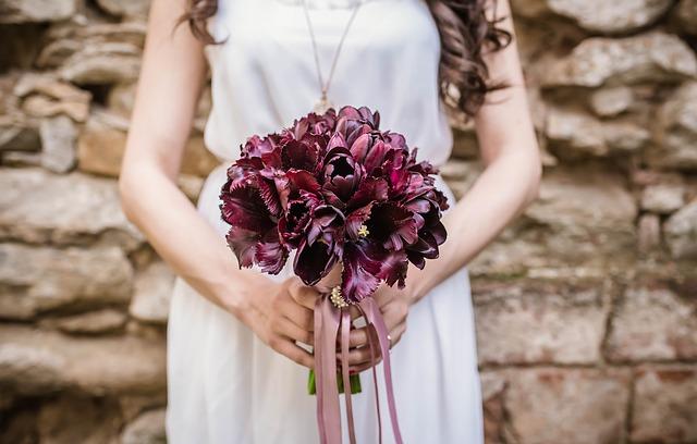 hoa cưới đẹp nhất thế giới 12