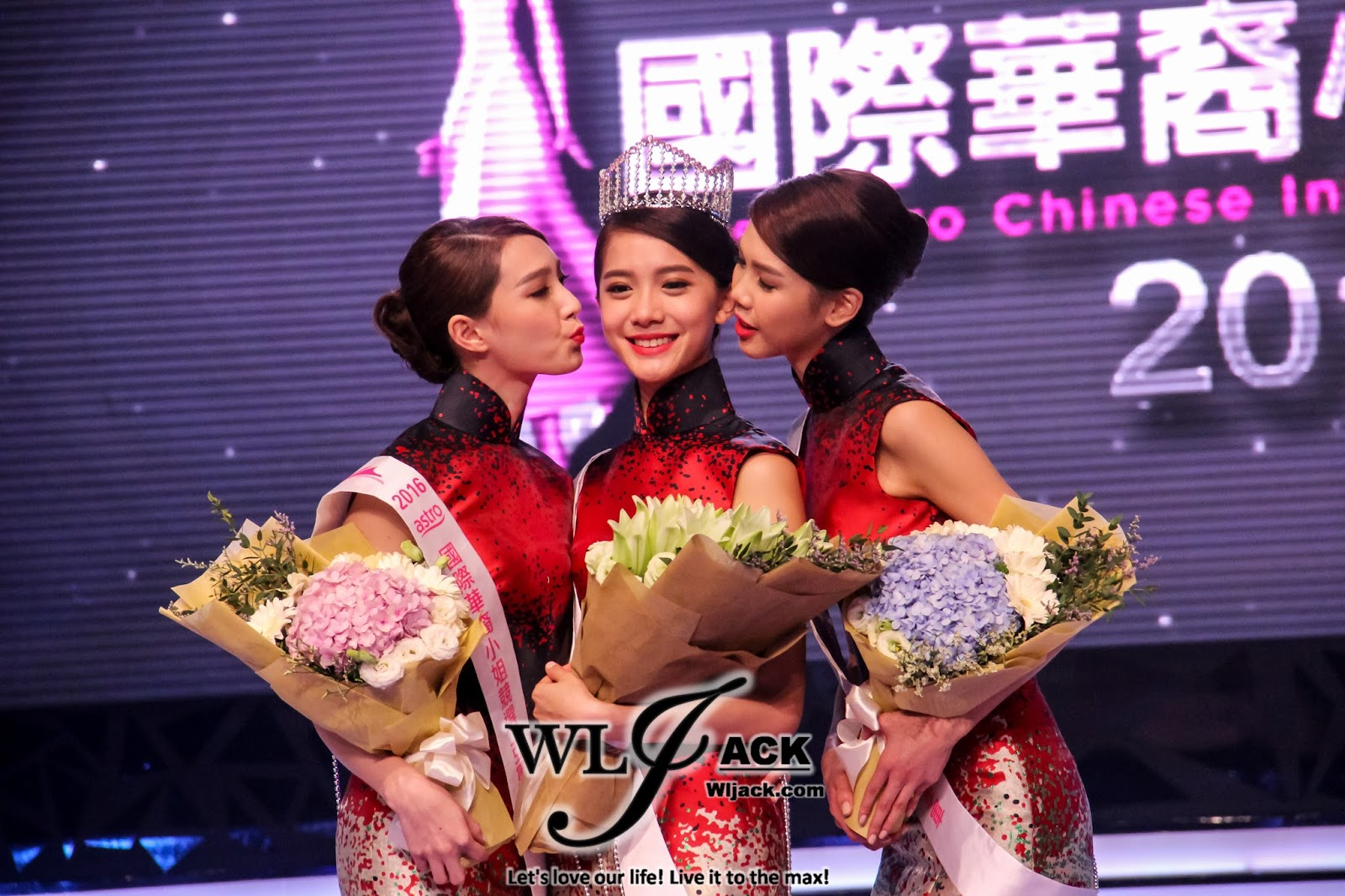 coverage miss astro chinese international pageant 2016 astro 2016