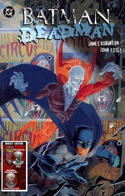 batman deadman